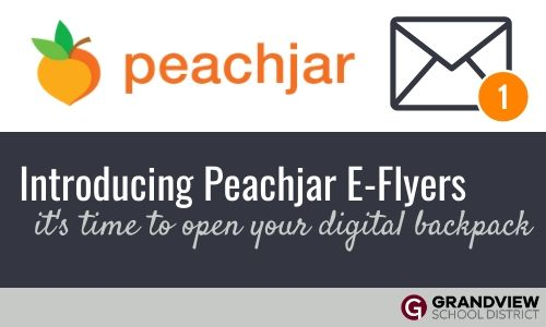 Peachjar introduction.