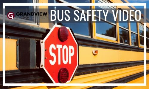Bus Safety Video