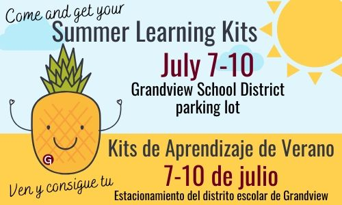 Summer Learning Kits