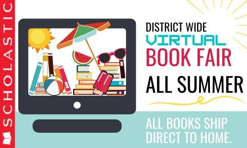 District wide book fair